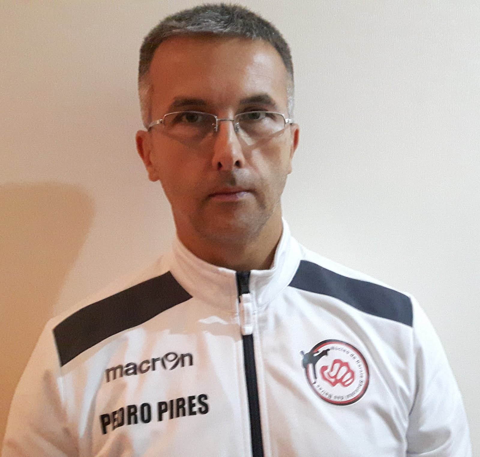 Sensei Pedro Pires