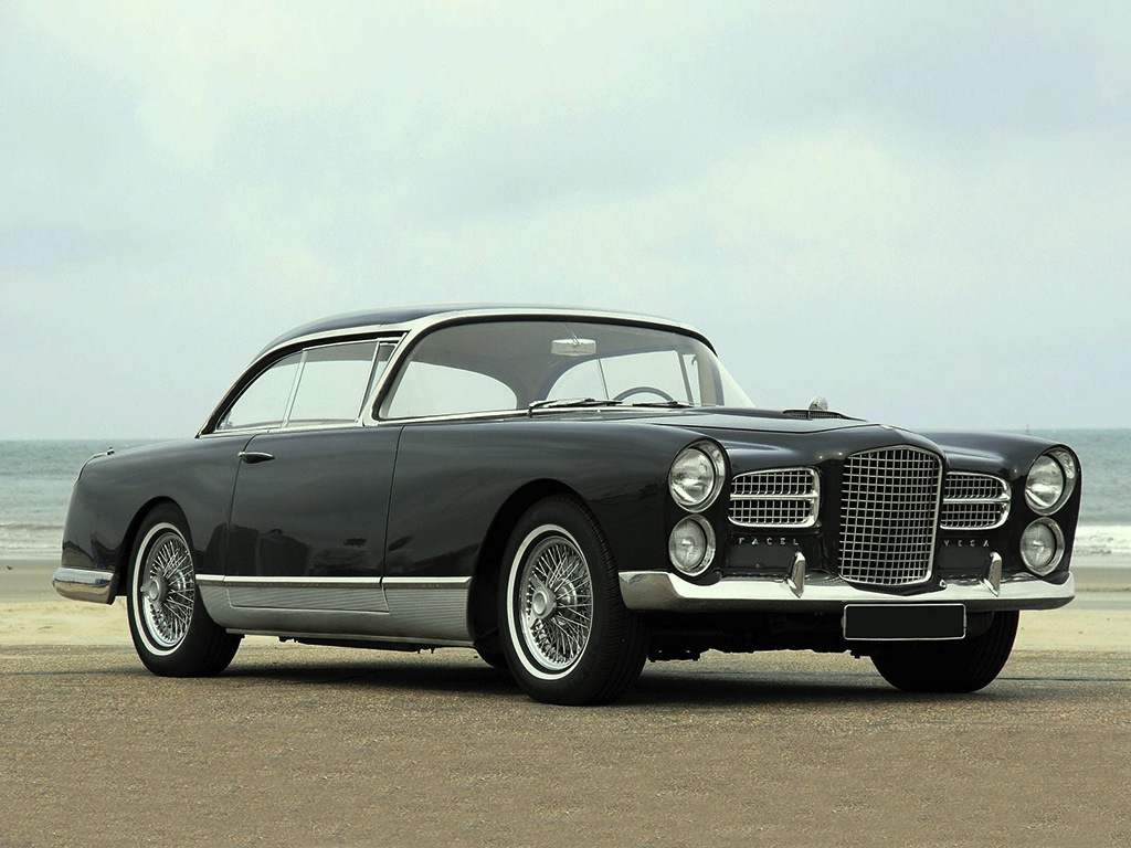 fab wheels digest f w d facel vega hk500 coupe 1959 62. Black Bedroom Furniture Sets. Home Design Ideas