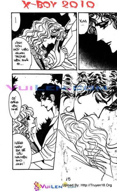 Ánh đèn rực rỡ chap 14 - Trang 16