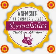 New Shop! Shopaholics Clothing