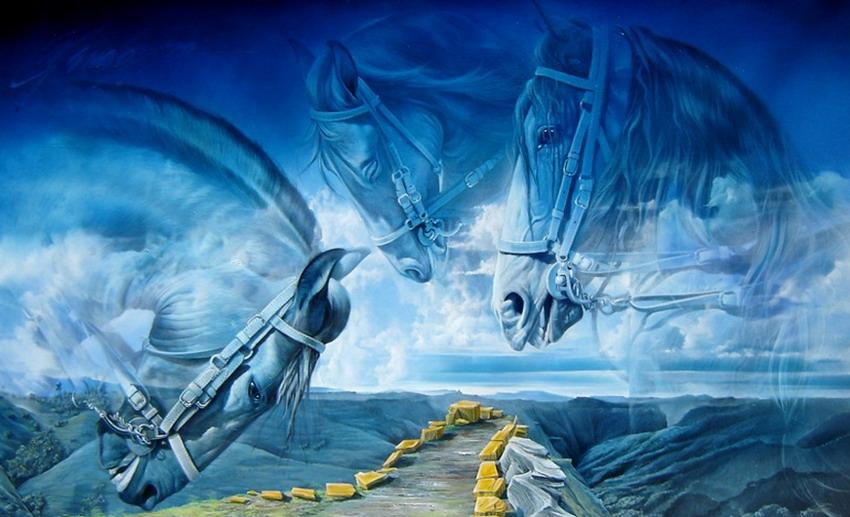 Cuadros modernos pinturas y dibujos cuadros modernos con - Cuadros espectaculares modernos ...