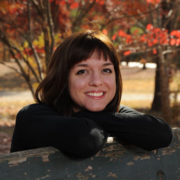 writer profile photo