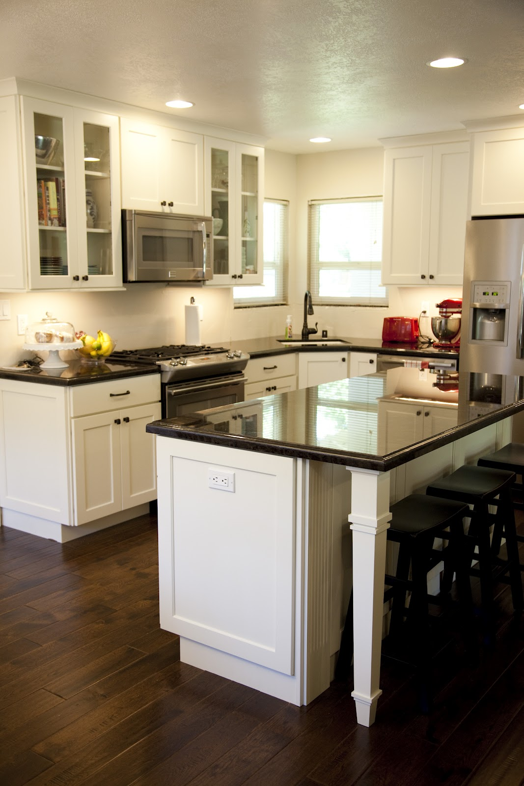 Lowe's Schuler Cabinets