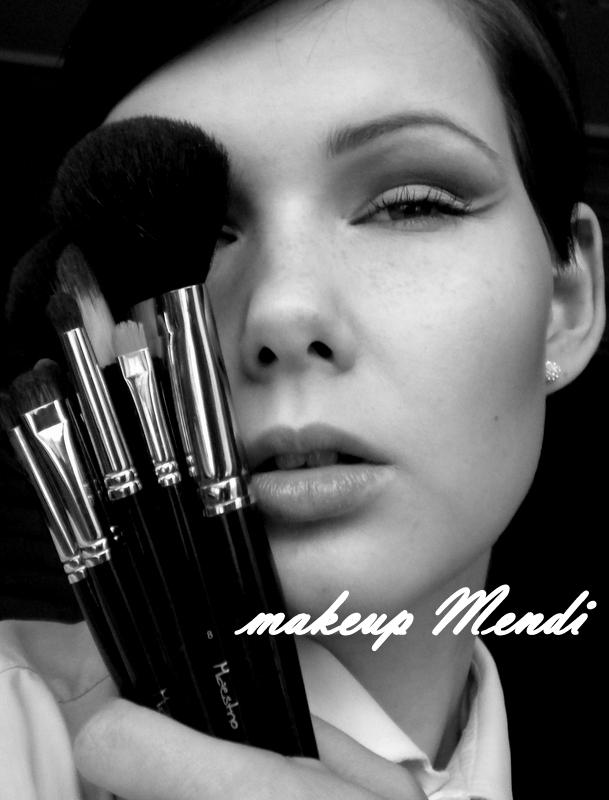 Makeup Mendi