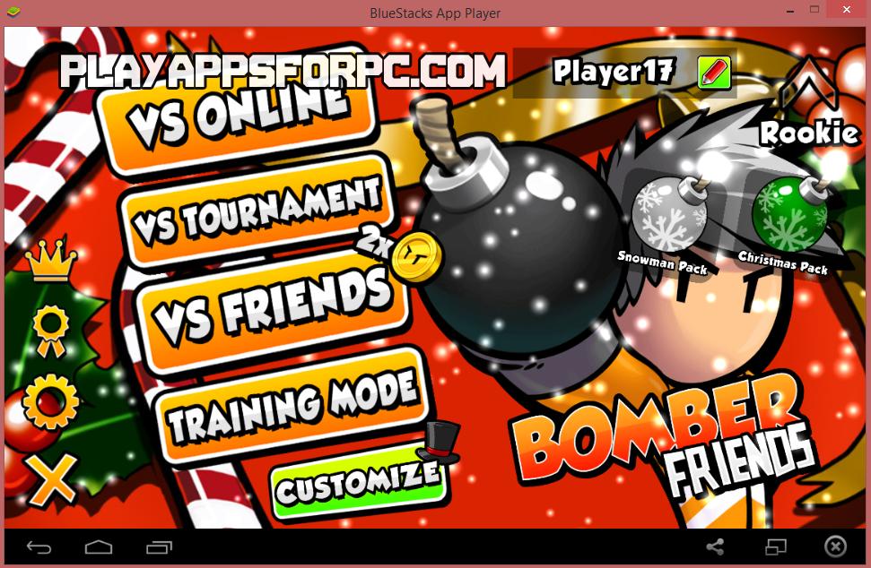 Jogos: Bomber Friends - O Novo Bomberman