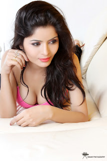 Gehana Vasisht Spicy Cute Beauty Exclusive Useen Pics