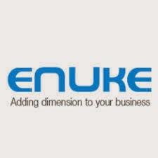 Enuke Software Recruitment 2014-2015