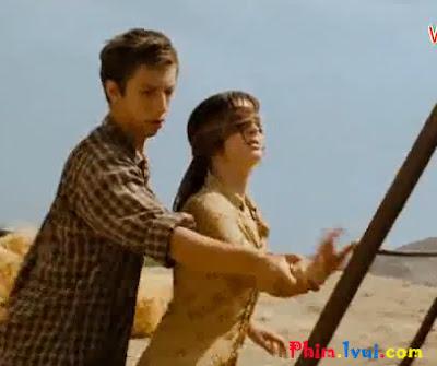 Phim Khi Tình Yêu Thăng Hoa - Absurdistan [Vietsub] Online
