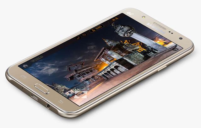 Samsung Galaxy J7 dan Galaxy J5 resmi dirilis dengan harga Rp. 3 jutaan