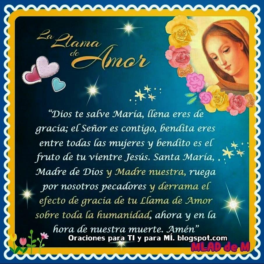 dios te salve maria llena eres de gracia el senor: