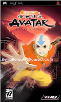 Avatar - The Last Airbender PSP ISO High Compress Android