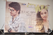 Hang up Movie Audio launch photos-thumbnail-4