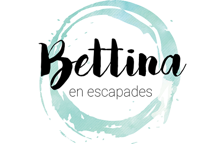 Bettina en escapades