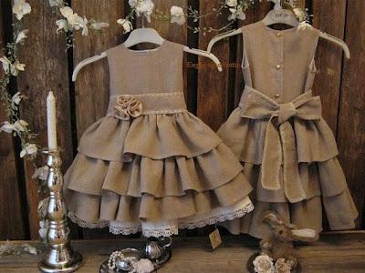 rustic flower girl dress, outdoor wedding ideas