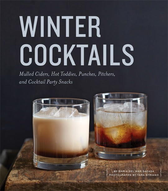 winter cocktails review and giveaway charlene flash