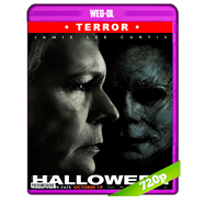 Halloween (2018) WEB-DL 720p Audio Dual Latino-Ingles