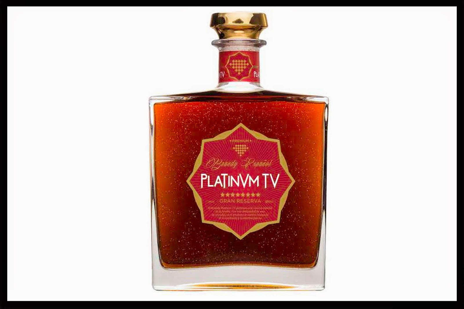 Brandy Platinum TV