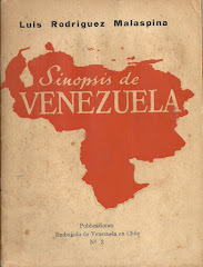 SINOPSIS DE VENEZUELA.