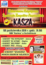 """""""KASZA+"""""""
