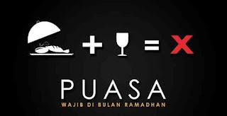 Hukum Membatalkan Puasa secara Sengaja di Bulan Ramadhan, Ini Peringatannya!