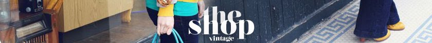 *The Shop Vintage