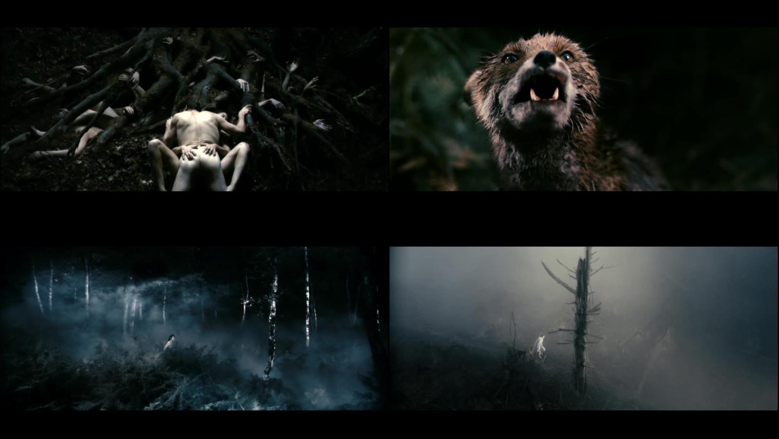 antichrist film
