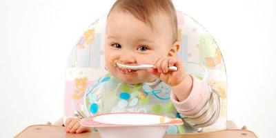 Cara mengatasi balita susah makan
