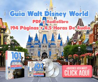Disney Orlando Guia