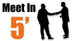 Meet In 5'