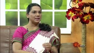 Virundhinar Pakkam – Sun TV Show 26-12-2013 Cardiologist Dr.Aasha Magilmaran