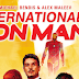 Marvel Comics Presents International Iron Man #1