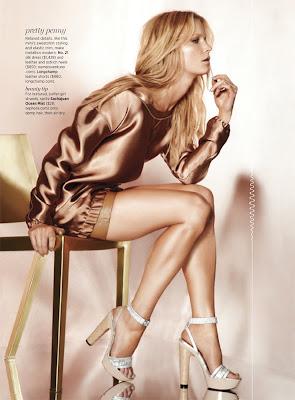 metallic fashion, shape magazine, top new york fashion photographers