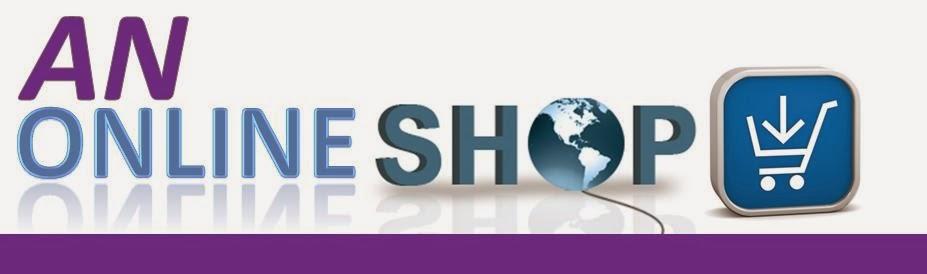 AN Online Shop