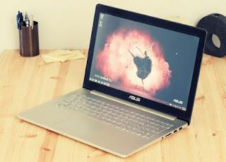 Asus ZenBook Pro UX501J-DS71T Review