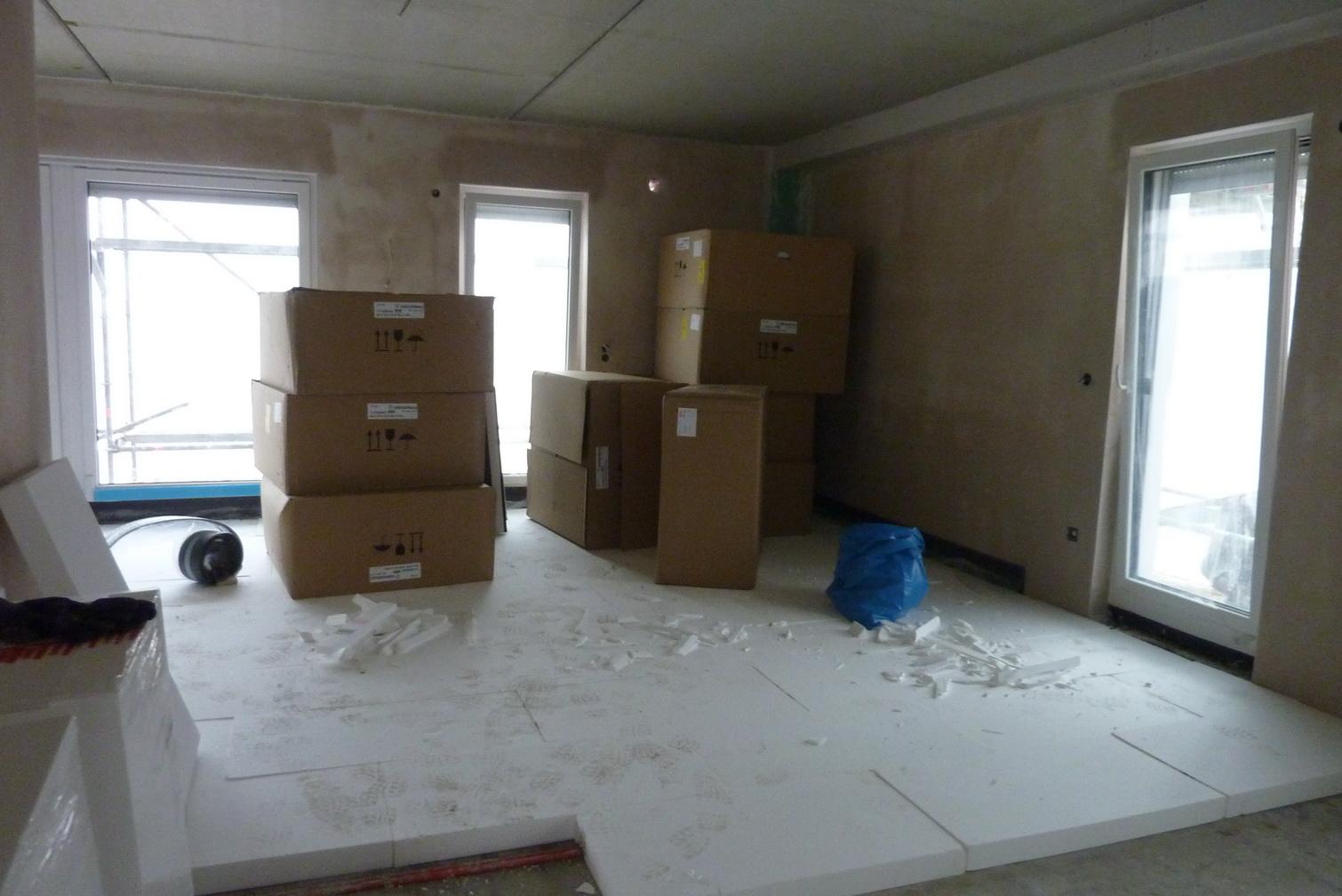 bautagebuch zu unserem traumhaus jette joop europe unlimited von viebrockhaus vorbereitung. Black Bedroom Furniture Sets. Home Design Ideas