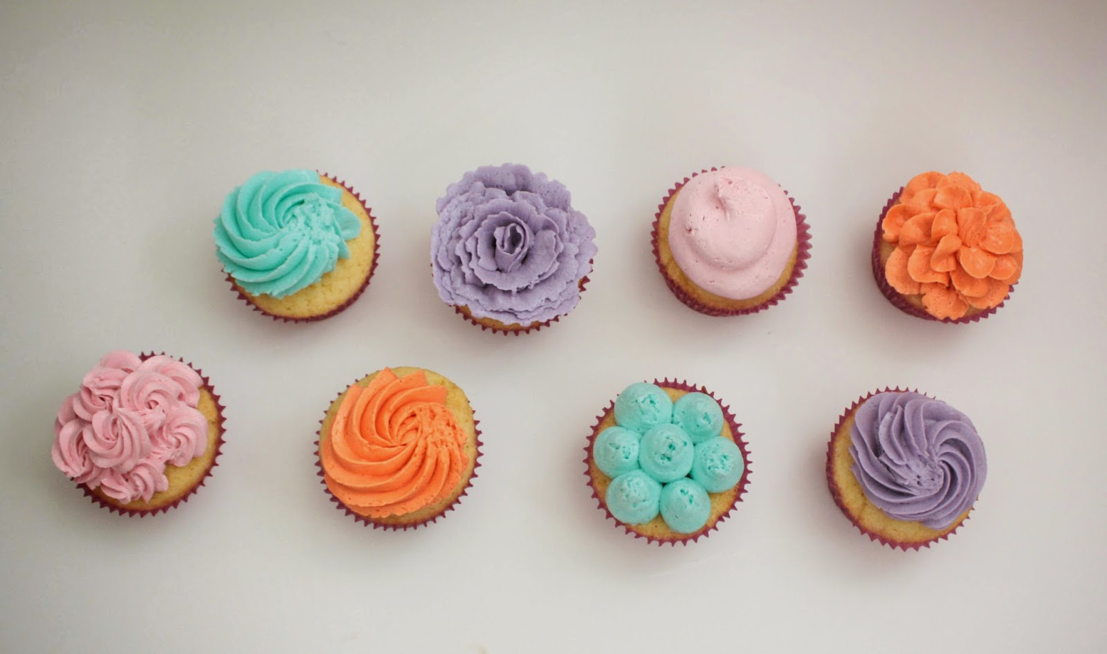 cupcake decorating party - Cupcake Decorating Party