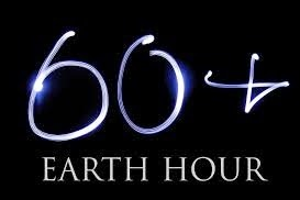 best earth hour images,pictures for facebook sharing