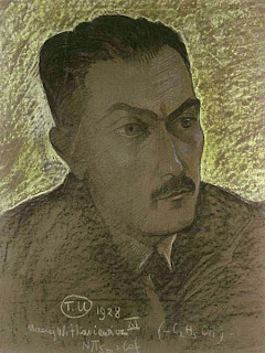 Tadeusz Boy-Żeleński oczyma Witkacego
