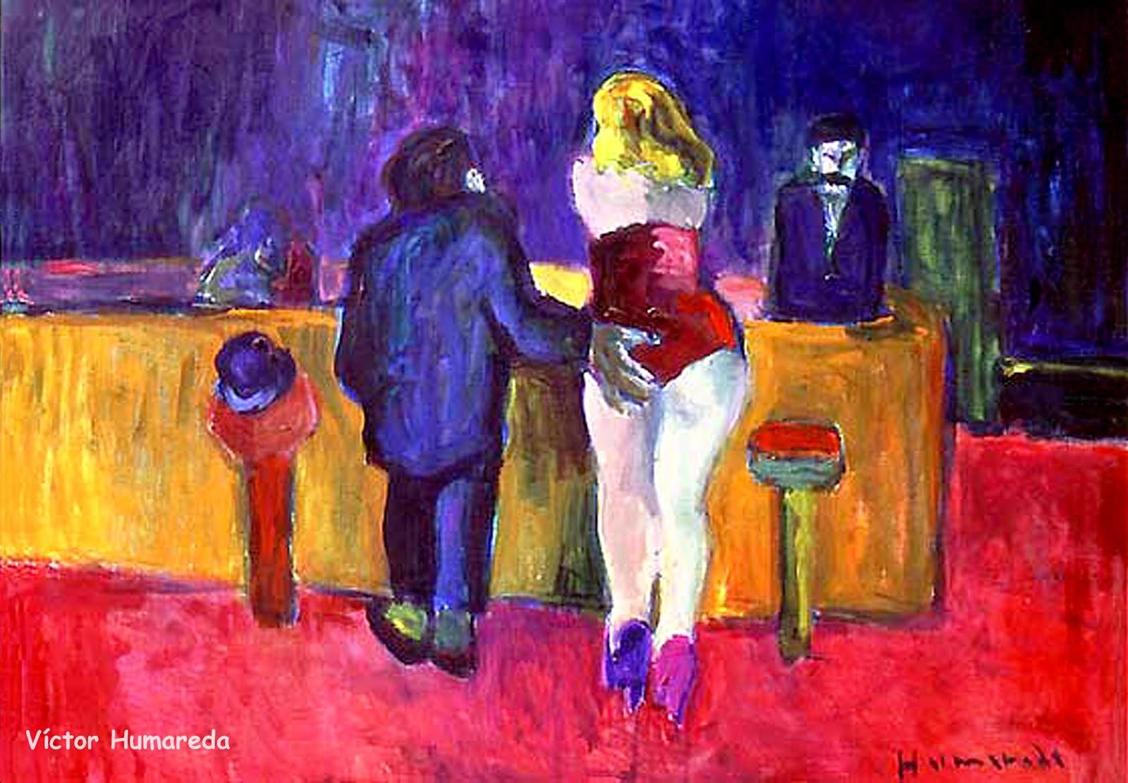 prostitutas en la pintura alfonso basterra prostitutas