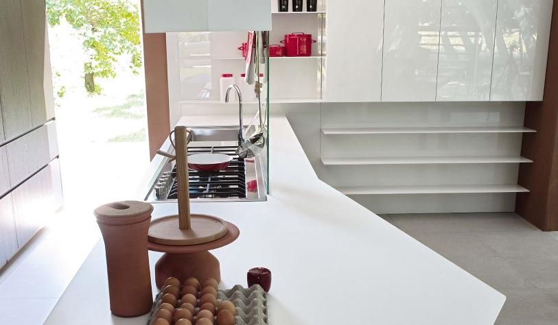 Home interior design decor modern kitchens from elmar cucine