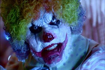 We All Scream For Ice Cream Clown