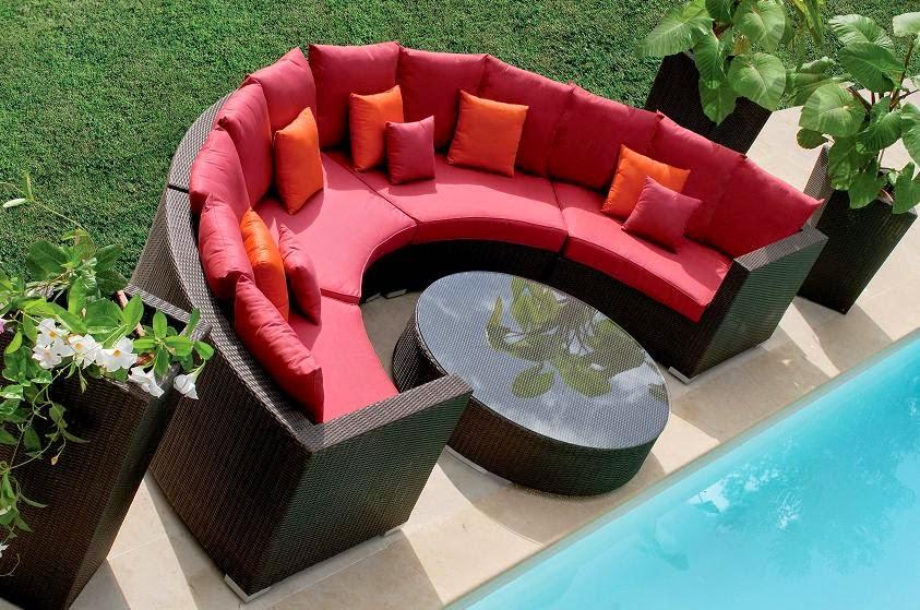 Quel mobilier choisir pour cet été