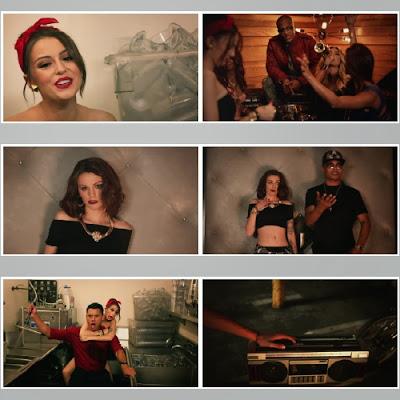 Cher Lloyd & T.I. - I Wish (2013) HD 1080p Free Download