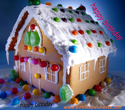 Iglu Birthday Cakes