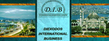 DIEXODOS INTERNATIONAL