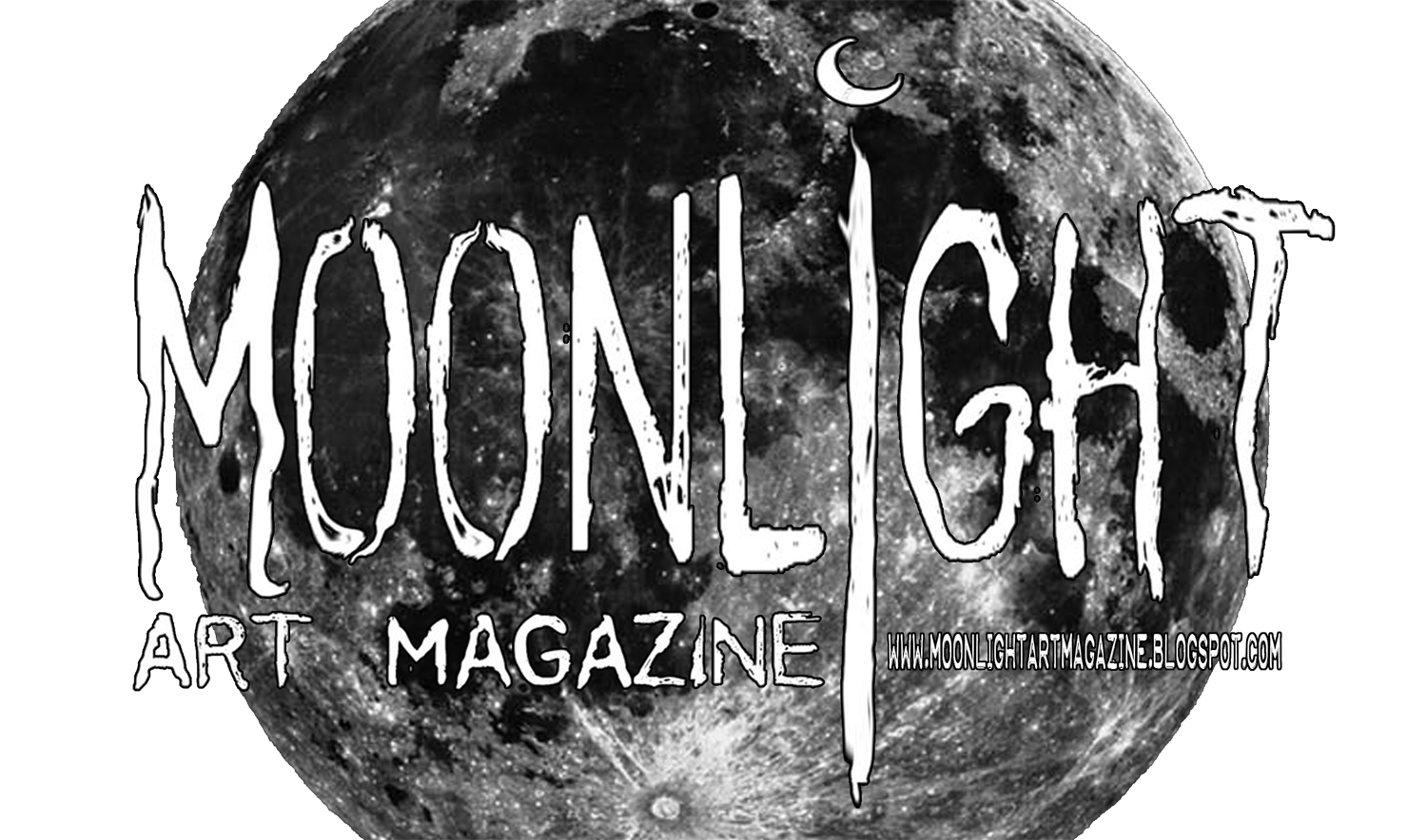 Moonlight Art Magazine