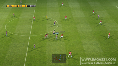 PES 2011 Patch v2.1.2 Fix 3