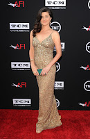 Daphne Zuniga attends 2013 AFI Life Achievement Award