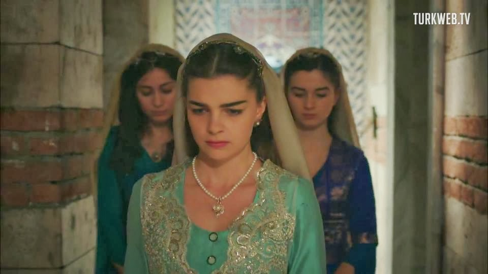 Suleyman Magnificul episodul 101