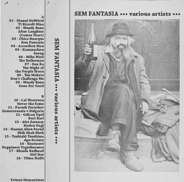 TH#28 - SEM FANTASIA